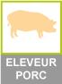 Eleveur porc