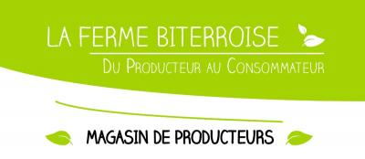 Ferme boterroise logo