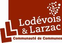 Lodevois larzac logo