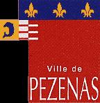 Pezenas logo